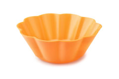 Cupcake mould Royalty Free Stock Images
