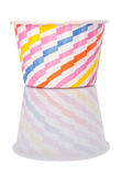 Cupcake Paper Baking Cups III Royalty Free Stock Photo