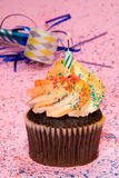 Cupcake party Royalty Free Stock Photo
