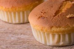 Cupcake sweet dessert bakery Royalty Free Stock Image
