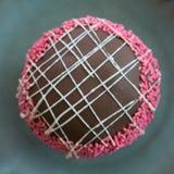 Cupcake Top Stock Photo