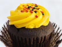 Cupcake treat Stock Images