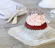 cupcake van 2018 Stock Afbeelding
