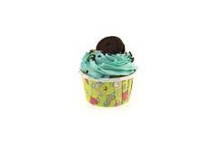 Cupcakepastelkleur Royalty-vrije Stock Afbeelding