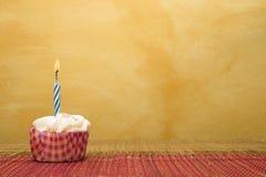 Cupcakes #1 Stock Photos