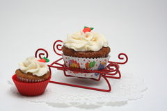 Cupcakes! Stock Images