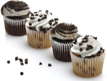 Cupcakes Royalty Free Stock Photo
