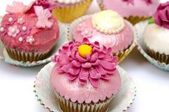 Cupcakes Royalty Free Stock Photos