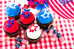 Free Cupcakes Stock Images - 31995834