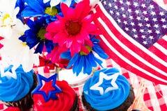 Free Cupcakes Stock Image - 31995871