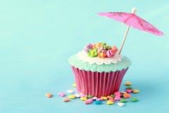 cupcakes Photos libres de droits