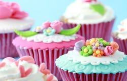 cupcakes Stock Foto