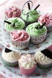 cupcakes Immagini Stock
