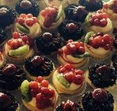 cupcakes Lizenzfreie Stockfotografie