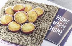 cupcakes Lizenzfreies Stockfoto
