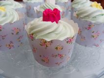 cupcakes Images stock