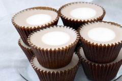 cupcakes Photo stock