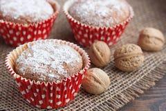 cupcakes Fotografia Stock Libera da Diritti