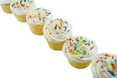 cupcakes Στοκ φωτογραφία με δικαίωμα ελεύθερης χρήσης