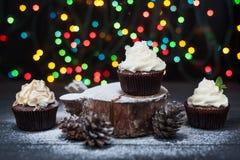 cupcakes Photos stock