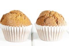 Cupcakes artisans Stock Image