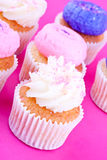 Cupcakes Royalty Free Stock Images