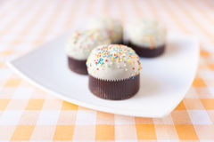 Cupcakes Stock Photos
