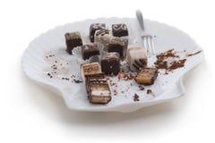 Cupcakes-small cakes Royalty Free Stock Photo
