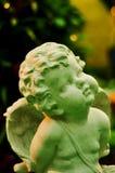 cupid χαριτωμένος Στοκ εικόνα με δικαίωμα ελεύθερης χρήσης