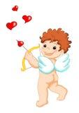 Cupid stock photos