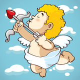 Cupid Royalty Free Stock Images