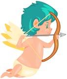 Cupid stock de ilustración