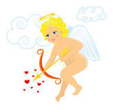 Cupid Fotos de Stock