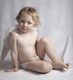 cupid Στοκ φωτογραφίες με δικαίωμα ελεύθερης χρήσης