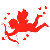 Cupid Royalty Free Stock Photography
