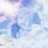 Cupid Royalty Free Stock Photos