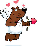 Cupid Bear Stock Photos