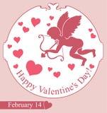 Cupid. Stock Photography