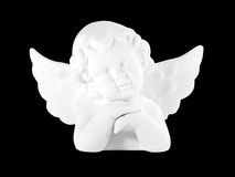 Cupid Figurine Royalty Free Stock Photography