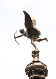 Cupid statue Royalty Free Stock Photos