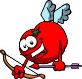 Cupid Tomato Stock Images
