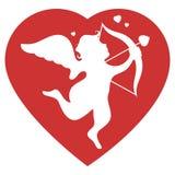 Cupido Stock Foto's