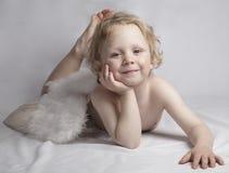 Cupido Stock Afbeelding