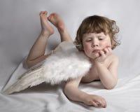 Cupido Royalty-vrije Stock Foto's