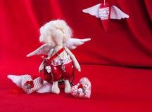 Cupido Fotos de Stock Royalty Free