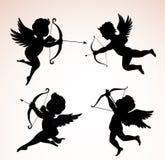Cupido Fotografia de Stock Royalty Free