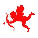 Cupido Royalty-vrije Stock Fotografie