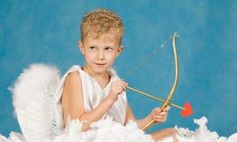 Cupido Stock Foto
