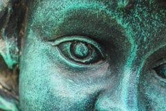 Cupido del ojo Imagenes de archivo