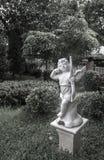 Cupido no estilo do vintage Foto de Stock